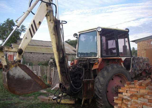Трактора БУ и новые в городе Балаково