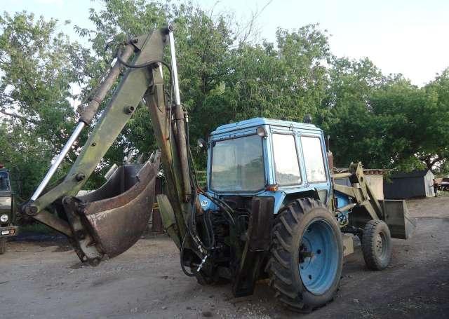 Мини трактора БУ   Купить мини трактор БУ -  Спецтехника