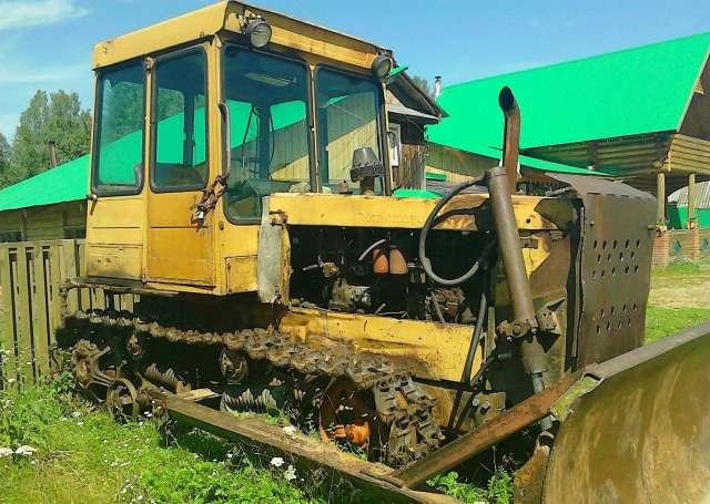 10 объявлений - Продажа б/у тракторов МТЗ с пробегом.
