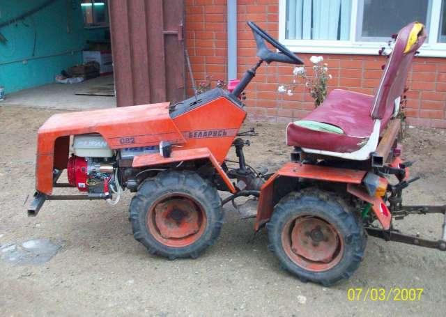 Продам трактор в Темрюкском районе. Цена 60 рублей