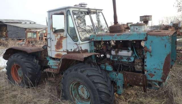 Трактора БУ и новые в городе Брянске
