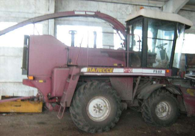 Подержанные тракторы на продажу из Польша - Mascus Украина