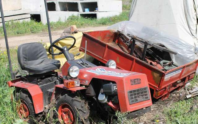 Трактор мтз 82 бара купить в Нижегородской области на.