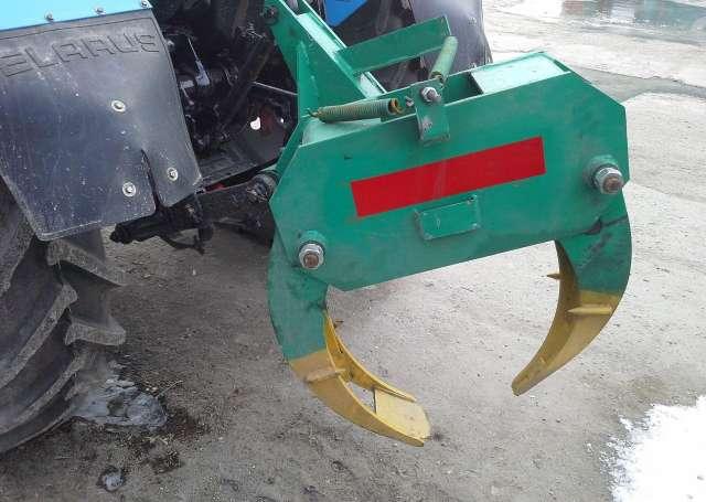 Косилка тракторная пальцевая на Т-16, Цена:9500 UAH ,Тип.