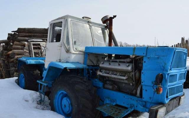 Продажа тракторов в Ульяновске. Купить трактор: МТЗ, Т-25.