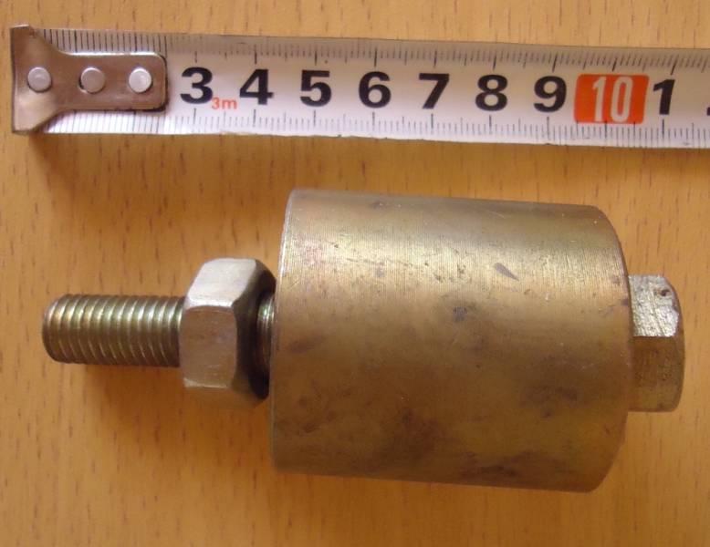 И801-32.000 съемник оси блока зубчатых колес заднего хода кп