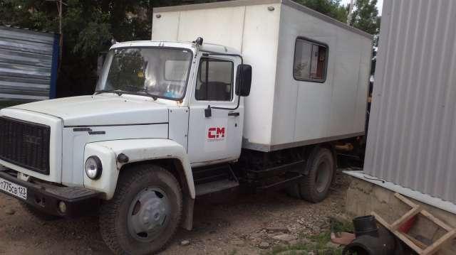 Продажа: Автомастерских на базе ГАЗ | Аварийно ремонтные