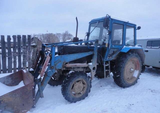 AUTO.RIA – Продажа MT-3 бу: купить МТЗ 320.4 Беларус в Украине