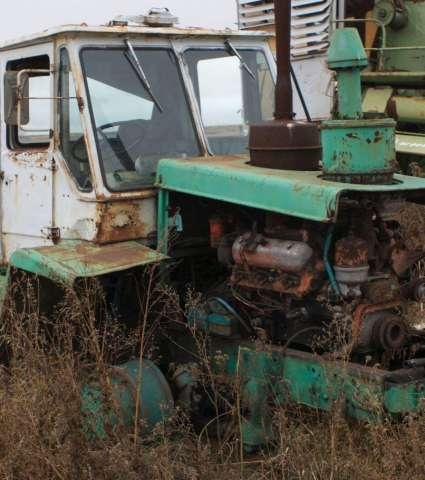 Продажа тракторов МТЗ 82.1 в Бузулуке