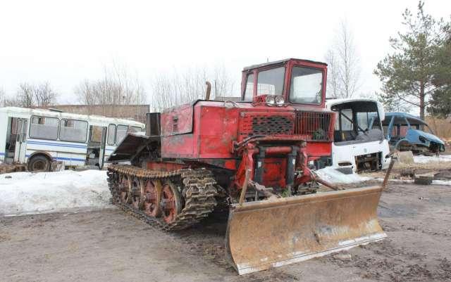 Трактор тдт 55 в России - сравнить цены или купить на.
