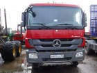 Mercedes-benz actos 3346s + по
