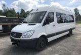 Автобус mercedes-benz sprinter 515