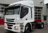 Iveco stralis at440s36t / 2008 год