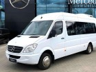 Mercedes-benz sprinter 515 cdi турист 19+1