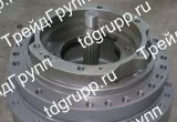 Voe14528260 редуктор хода (travel gearbox) volvo ec360b