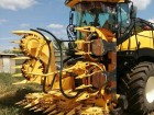 Комбайн кормоуборочный new holland fr 45