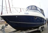 Продам sea ray sundancer 260 2