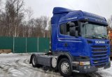 Scania g440 2015 highline