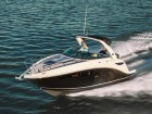 Катер sea ray 265 sundanser (2013)