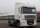 Daf ft xf 105.460 2012