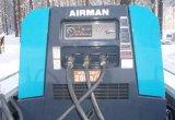 Услуги компрессора airman (молотки, бетоноломы)