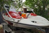 Катер brp sea-doo speedster 150 2008г