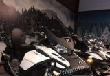 Снегоход ski-doo expedition sport 900 ace