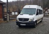 Mercedes-benz sprinter 515 cdi 2014 г. в
