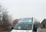 Iveco daily 2010г 18+8 обмен