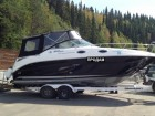 Круизный катер searay 255 sundancer
