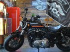 Harley-davidson forty-eight special 2020