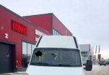 Iveco daily микроавтобус 18 ме