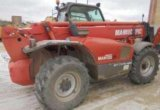 Manitou мт 1740 slt, маниту