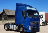 Volvo fh12.420 мкпп 2006 год