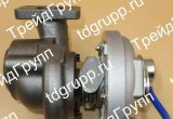 2674a404 турбокомпрессор (turbocharger) perkins