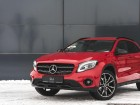 Mercedes-benz gla-класс, 2019 новый