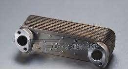 Теплообменник на ман тга фото Кожухотрубный испаритель Alfa Laval DXD 1100 Рязань