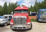 Peterbilt 387 112 med midroof