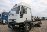 Iveco eurotech 1997г