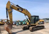 Экскаватор cat caterpillar 320dl-e средний класс 2009