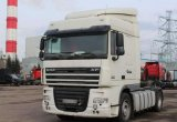 Тягач daf ft xf 105.460 2012