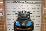 Снегоход brp lynx boondocker ds 4100