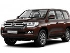 Toyota land cruiser, 2019 новый в Санкт-Петербурге