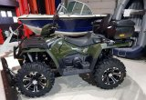 Продам квадроцикл polaris sportsman touring 570 в