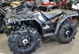 Новый polaris sportsman 850 highlifter