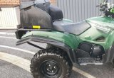 Продам квадроцикл yamaha grizzly 700