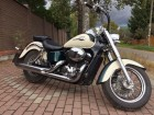 Honda shadow 400 ace