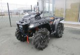 Polaris sportsman xp 1000 high lifter edition