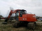 Hitachi zaxis 225 us lc
