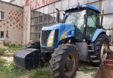 Продам трактор new holland tg 285